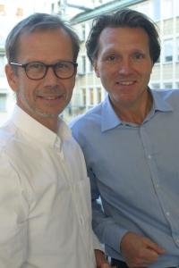 Björn Rietz Sv Kommunikationsbyråer & Anders Ericson Sv Annonsörer
